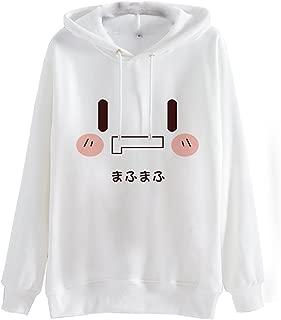 japanese cartoon hoodie