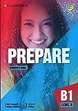 Prepare Level 5 Student's Book 2nd Edition (Cambridge English Prepare!)