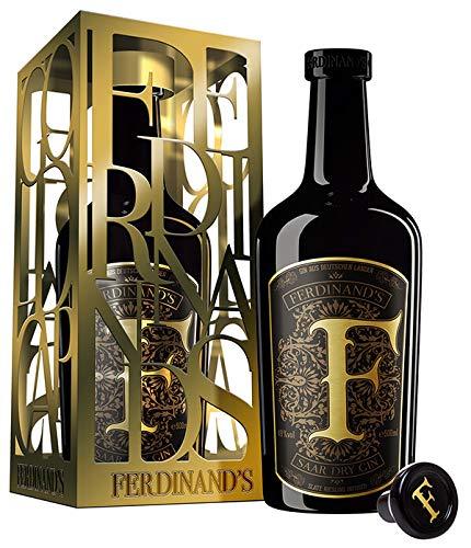 Ferdinands Goldcap 2020 Saar Dry Gin 49%