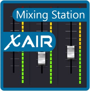 Best behringer x air 18 app Reviews