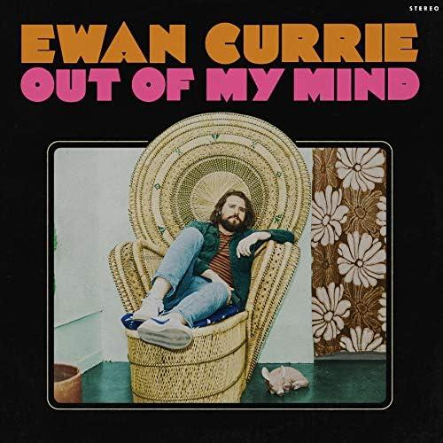 Ewan Currie