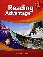Reading Advantage 3/E Level 1 Student Book