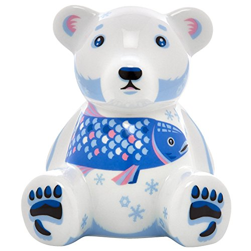 Ritzenhoff 2590017 Mini Teddybank Kunath Eisbär\' H13