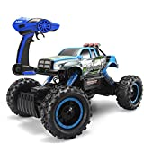 Blexy RC Car Off-Road Rock Crawler 2.4Ghz 4WD Remote Control Vehicle...