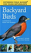 Backyard Birds (Field Guides for Young Naturalists)