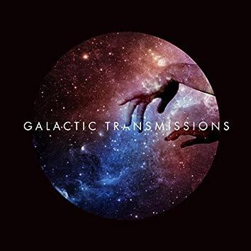 Galactic Transmissions