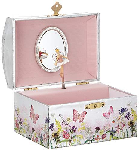 Goki 15431 musical Jewel box