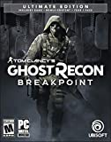 Tom Clancy's Ghost Recon Breakpoint Ultimate - PC [Online Game Code]