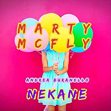 Marty McFly (feat. Nekane)