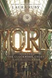 Image of York: The Clockwork Ghost