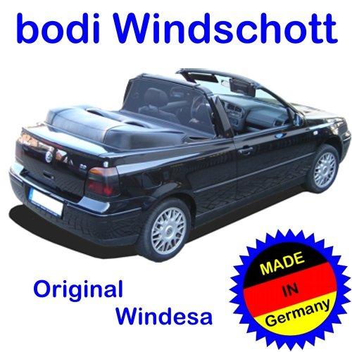 Bodi Winschott Windesa GmbH win-01-0320 Windschott Schwarz
