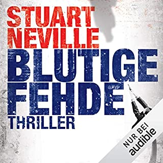 Blutige Fehde     Gerry Fegan 2              By:                                                                                                                                 Stuart Neville                               Narrated by:                                                                                                                                 Helmut Krauss                      Length: 14 hrs and 27 mins     Not rated yet     Overall 0.0