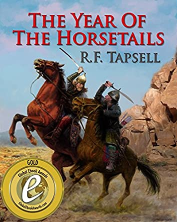 The Year of the Horsetails