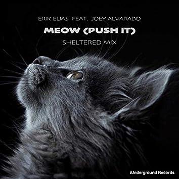 Meow (Push It) [Sheltered Mix] [feat. Joey Alvarado]