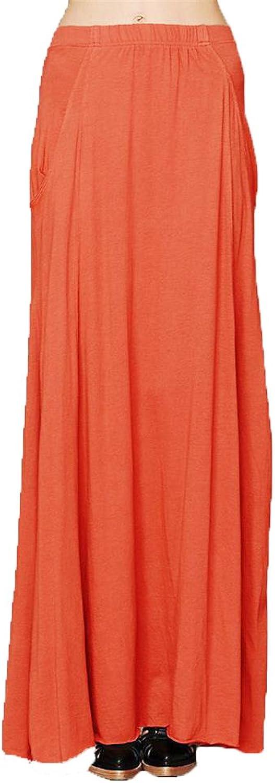 Angel&LilyOversized Maxi Long Elegant Skirt YH55 Plus 1x10x (SZ 1652)