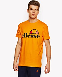 88bc0b15 Amazon.co.uk: ellesse - Tops, T-Shirts & Shirts / Men: Clothing