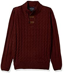 Cherokee by Unlimited Boys Cotton Sweater