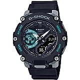 Reloj Casio GA-2200M-1AER cuarzo digital Resina Hombre