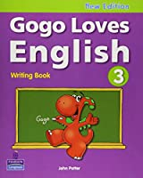 Gogo Loves English (2E) Level 3 Writing Book
