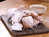 Beignets With Dipping Sauce
