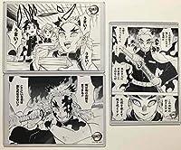 鬼滅の刃 ジャンプショップ 限定ブロマイド 煉獄杏寿郎 3枚セット
