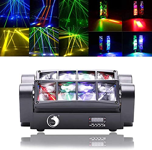 Kt Stage Light -   60W Moving Head