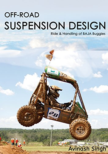 OFF-ROAD SUSPENSION DESIGN: Ride...