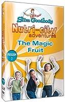 Slim Goodbody Nutri-City Adventures the Magic Frui [DVD]
