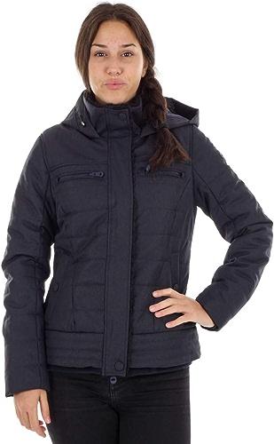 CMP Veste D'Extérieur Veste Fonctionnelle sweat à capuche-veste bleu Imperméable 3K30676