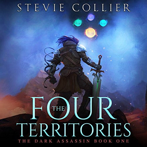 The Four Territories     The Dark Assassin, Book 1              By:                                                                                                                                 Stevie Collier                               Narrated by:                                                                                                                                 Doug Tisdale Jr.                      Length: 11 hrs and 9 mins     2 ratings     Overall 3.5