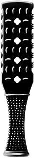 Pipedream Fetish Fantasy Rubber Paddle Zwart, 1 stuks