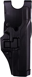 BLACKHAWK! SERPA Level 2 Duty Holster- Matte Finish