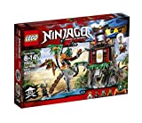 LEGO Ninjago Tiger Widow Island 70604 Building Kit (450 Piece)