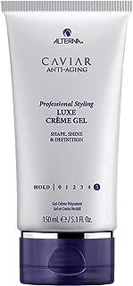 CAVIAR Style LUXE SHAPE Versatile Crème Gel, 5-Ounce