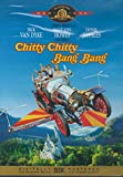 Chitty Chitty Bang Bang Dick Van Dyke, Sally Ann Howes, Lionel Jeffries, Gert Frobe, Anna Quayle, Benny Hill
