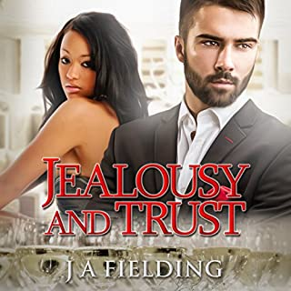 Couverture de Jealousy and Trust
