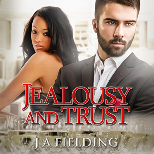 Jealousy and Trust audiobook cover art