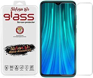 شاشة حماية من الزجاج المقوى لهاتف نوكيا 2.3 من دلع موبايلك - شفاف