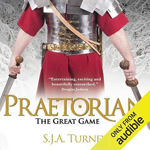 The Great Game: Praetorian, Book 1