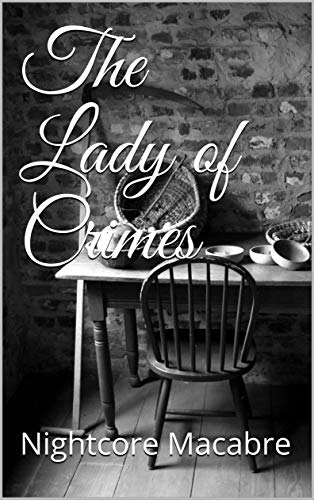 The Lady of Crimes (The Order collection Book 1) (English Edition)