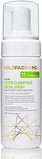 GOLDFADEN MD Detox Clarifying Facial Foaming AHA Cleanser