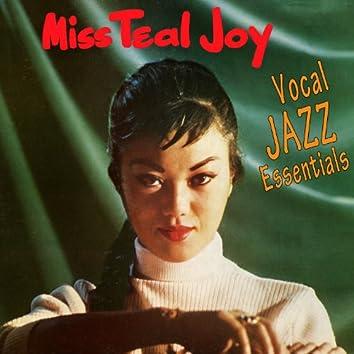 Jazz Vocal Essentials