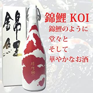 錦鯉 KOI(NISHIKIGOI)720ml