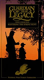 Guardian of the Legacy: Mastering the Spring Hunt