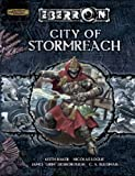 City of Stormreach (Dungeons & Dragons d20 3.5 Fantasy Roleplaying, Eberron Supplement)