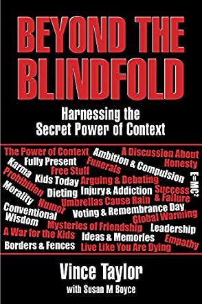 Beyond the Blindfold