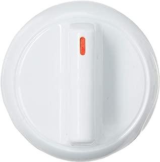 Whirlpool 98006102 Range Knob