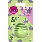 EOS Happy Herb Lip Balm Sphere,...