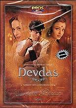 Devdas- Curtain Raiser (Brand New Single Disc Dvd, Hindi Language With NO SUBTITLES) Promos OF Devdas