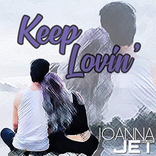 Ioanna feat. Jet Paz